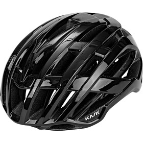 Kask Valegro Casque, black